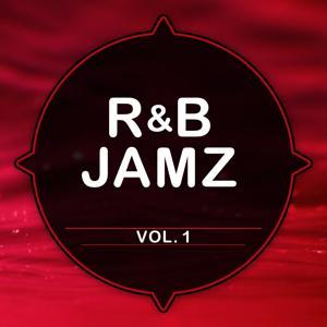 R&B Jamz, Vol. 1