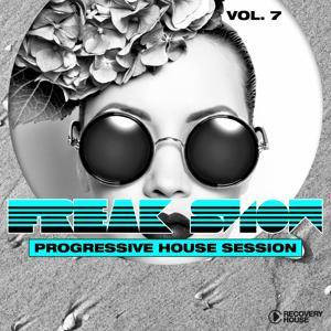 Freak Show, Vol. 7 - Progressive House Session