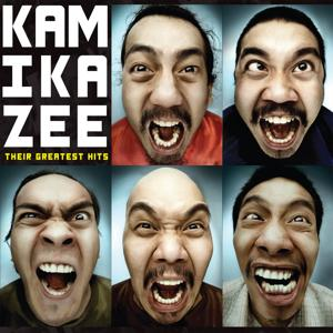 Kamikazee - Their Greatest Hits