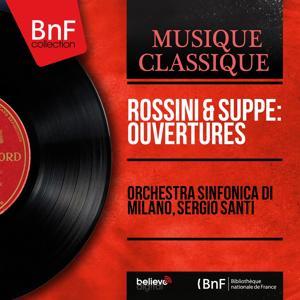 Rossini & Suppé: Ouvertures (Mono Version)