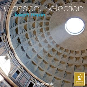 Classical Selection - Haydn: Chorus Works & Pieces for Mechanical Clock, 1792