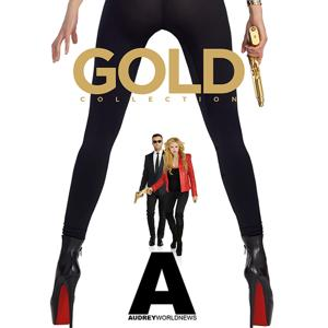 The Gold Collection (Audrey World News)