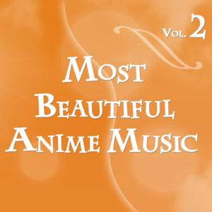Most Beautiful Anime Music, Vol. 2