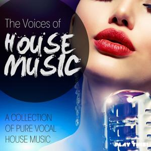 The Voices of House Music, Vol. 10