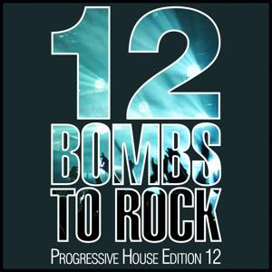 12 Bombs to Rock - Progressive House Edition 12