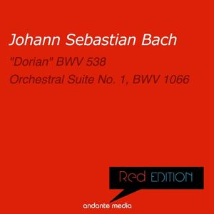 Red Edition - Bach: