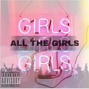 All the Girls (feat. Pompey Productions)