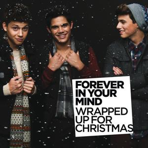 Wrapped Up for Christmas