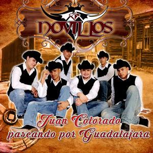 Juan Colorado Paseando por Guadalajara