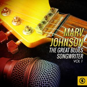 The Great Blues Songwriter, Vol. 1