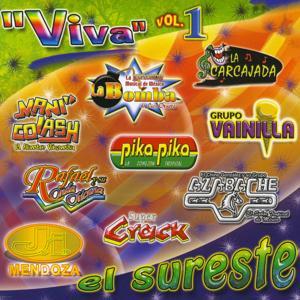 Viva el Sureste, Vol. 1