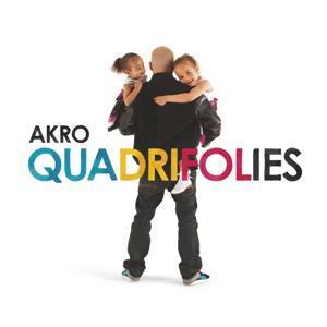 Quadrifolies