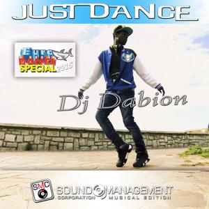 Just Dance (Euro Dance Special 2015)