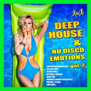 Deep House & Nu Disco Emotions, Vol. 2