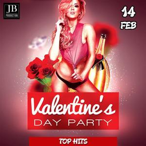 Valentine Days Party (100 Hits)