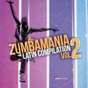 Zumbamania Latin Compilation, Vol. 2