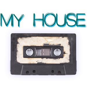 My House (Originally Performed by Flo Rida)