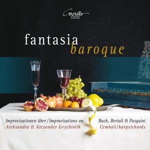 Fantasia baroque