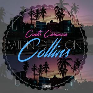 Midnight on Collins