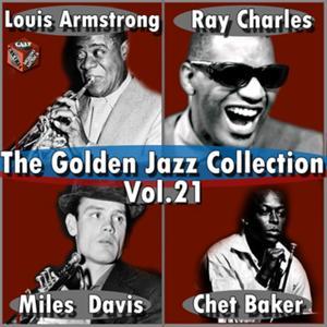 Golden Jazz Collection, Vol. 21