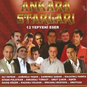 Ankara Starları (12 Yepyeni Eser)
