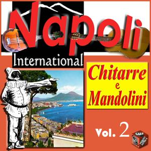 Napoli International, Vol. 2