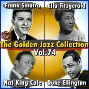 Golden Jazz Collection, Vol. 74