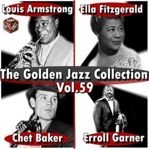 Golden Jazz Collection, Vol. 59