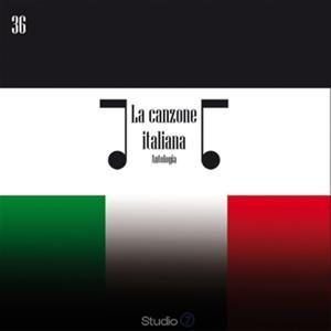 La canzone italiana, Vol. 36