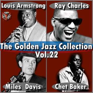 Golden Jazz Collection, Vol. 22