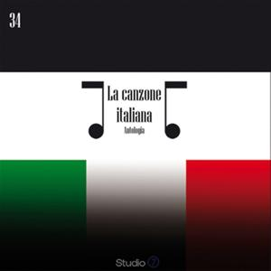 La canzone italiana, Vol. 34