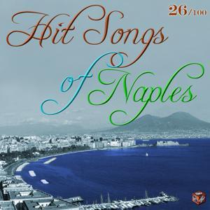 Hit Songs of Naples, Vol. 26