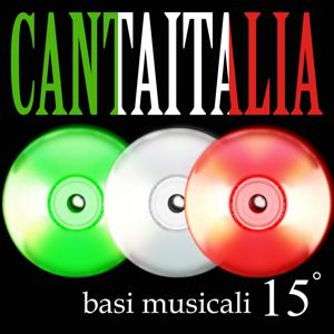 Canta Italia, Vol. 15 - basi musicali