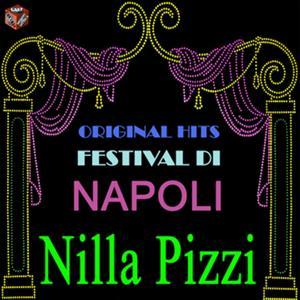 Original Hits Festival di Napoli: Nilla Pizzi