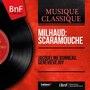 Milhaud: Scaramouche (Mono Version)