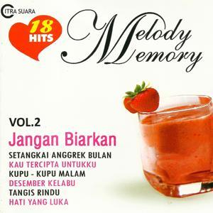 18 Hits Melody Memory, Vol. 2