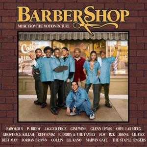 Barbershop - Music From The Motion Picture