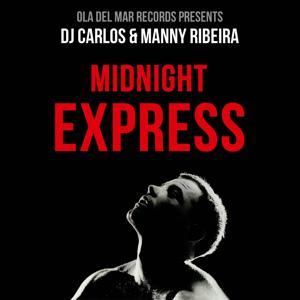Midnight Express (Progressive House Mix)
