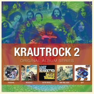 Original Album Series: Krautrock, Vol. 2