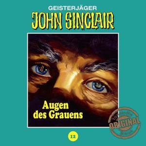 Tonstudio Braun, Folge 12: Augen des Grauens
