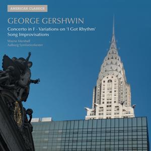 Gershwin: Concerto in F, etc