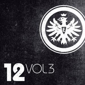 Eintracht Frankfurt 12 (Von Fans Für Fans), Vol. 3