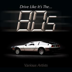 Drive Like It's The 80s