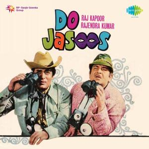 Do Jasoos (Original Motion Picture Soundtrack)