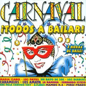 Carnaval: ¡Todos a Bailar! (2 Horas de Baile)