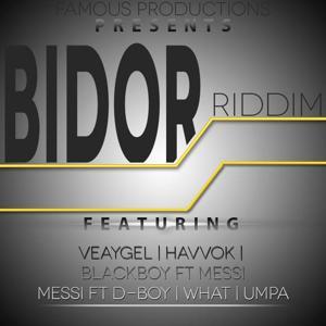 Bidor Riddim (Famous Production Presents)