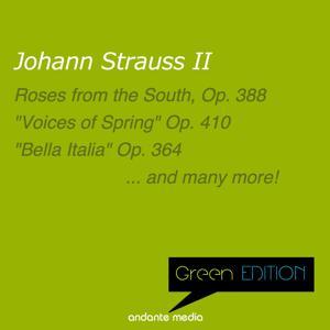 Green Edition - Strauss II: