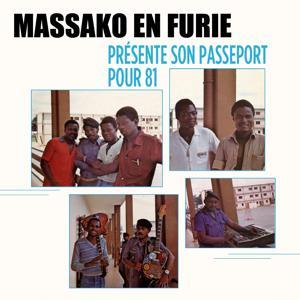 Présente son passeport pour 81