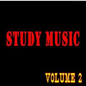 Study Music, Vol. 2