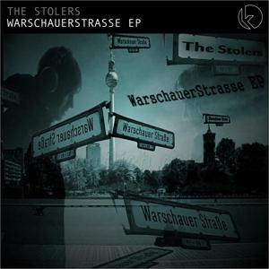 Warschauerstrasse EP